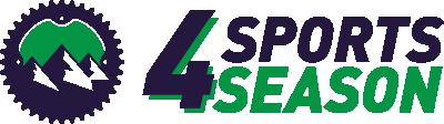Sports4Season Logo