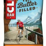 CLIFF Bar Energy Bar Nut Butter filled versch. Sorten